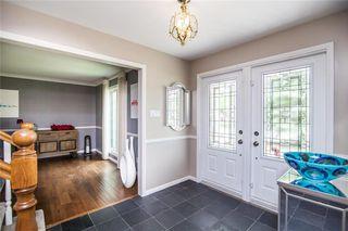 Photo 2: 98 Kinkora Drive in Winnipeg: Residential for sale (1F)  : MLS®# 202012788