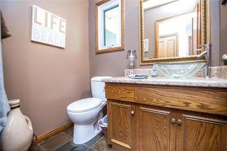 Photo 25: 98 Kinkora Drive in Winnipeg: Residential for sale (1F)  : MLS®# 202012788