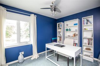 Photo 34: 98 Kinkora Drive in Winnipeg: Residential for sale (1F)  : MLS®# 202012788