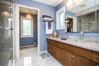 Photo 29: 98 Kinkora Drive in Winnipeg: Residential for sale (1F)  : MLS®# 202012788