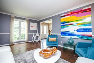 Photo 5: 98 Kinkora Drive in Winnipeg: Residential for sale (1F)  : MLS®# 202012788