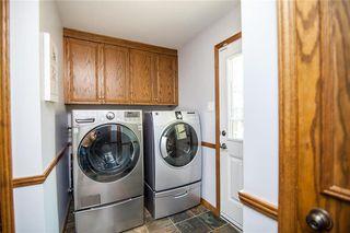 Photo 26: 98 Kinkora Drive in Winnipeg: Residential for sale (1F)  : MLS®# 202012788
