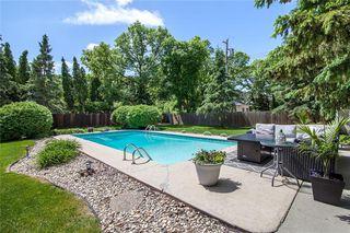 Photo 42: 98 Kinkora Drive in Winnipeg: Residential for sale (1F)  : MLS®# 202012788