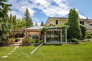 Photo 47: 98 Kinkora Drive in Winnipeg: Residential for sale (1F)  : MLS®# 202012788