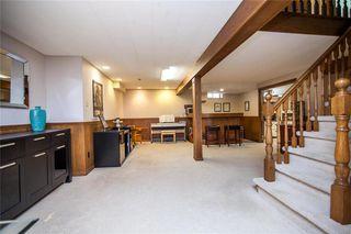 Photo 38: 98 Kinkora Drive in Winnipeg: Residential for sale (1F)  : MLS®# 202012788