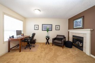 Photo 16: 9 330 Galbraith Close in Edmonton: Zone 58 House Half Duplex for sale : MLS®# E4207062