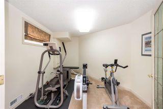 Photo 27: 9 330 Galbraith Close in Edmonton: Zone 58 House Half Duplex for sale : MLS®# E4207062
