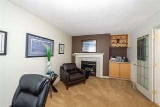 Photo 17: 9 330 Galbraith Close in Edmonton: Zone 58 House Half Duplex for sale : MLS®# E4207062