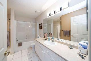 Photo 22: 9 330 Galbraith Close in Edmonton: Zone 58 House Half Duplex for sale : MLS®# E4207062