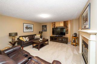Photo 25: 9 330 Galbraith Close in Edmonton: Zone 58 House Half Duplex for sale : MLS®# E4207062