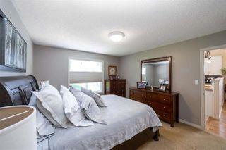 Photo 20: 9 330 Galbraith Close in Edmonton: Zone 58 House Half Duplex for sale : MLS®# E4207062
