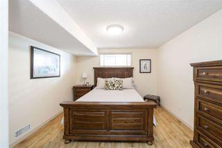 Photo 28: 9 330 Galbraith Close in Edmonton: Zone 58 House Half Duplex for sale : MLS®# E4207062