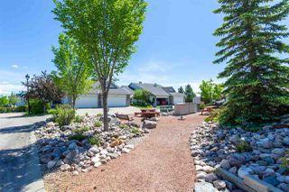Photo 41: 9 330 Galbraith Close in Edmonton: Zone 58 House Half Duplex for sale : MLS®# E4207062