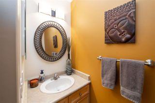 Photo 18: 9 330 Galbraith Close in Edmonton: Zone 58 House Half Duplex for sale : MLS®# E4207062