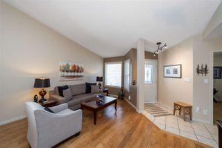 Photo 3: 9 330 Galbraith Close in Edmonton: Zone 58 House Half Duplex for sale : MLS®# E4207062