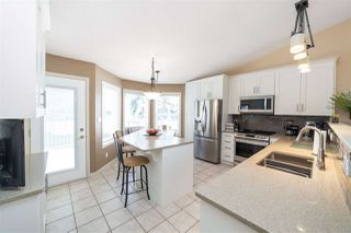 Photo 10: 9 330 Galbraith Close in Edmonton: Zone 58 House Half Duplex for sale : MLS®# E4207062