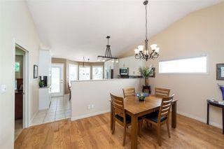Photo 9: 9 330 Galbraith Close in Edmonton: Zone 58 House Half Duplex for sale : MLS®# E4207062