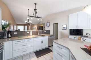 Photo 15: 9 330 Galbraith Close in Edmonton: Zone 58 House Half Duplex for sale : MLS®# E4207062