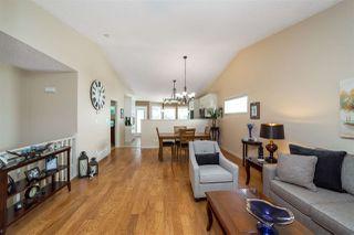 Photo 7: 9 330 Galbraith Close in Edmonton: Zone 58 House Half Duplex for sale : MLS®# E4207062