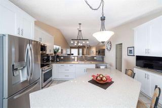 Photo 14: 9 330 Galbraith Close in Edmonton: Zone 58 House Half Duplex for sale : MLS®# E4207062