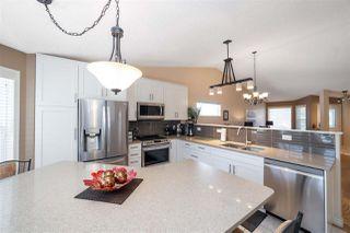 Photo 13: 9 330 Galbraith Close in Edmonton: Zone 58 House Half Duplex for sale : MLS®# E4207062