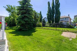 Photo 32: 9 330 Galbraith Close in Edmonton: Zone 58 House Half Duplex for sale : MLS®# E4207062