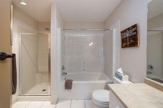 Photo 23: 9 330 Galbraith Close in Edmonton: Zone 58 House Half Duplex for sale : MLS®# E4207062