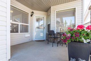 Photo 2: 9 330 Galbraith Close in Edmonton: Zone 58 House Half Duplex for sale : MLS®# E4207062
