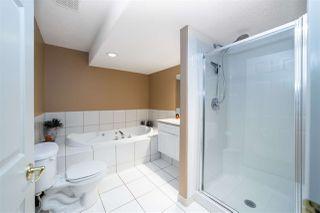 Photo 29: 9 330 Galbraith Close in Edmonton: Zone 58 House Half Duplex for sale : MLS®# E4207062
