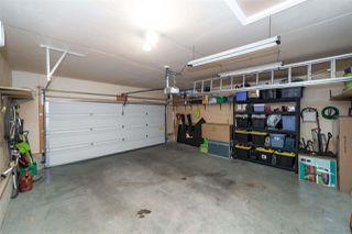 Photo 31: 9 330 Galbraith Close in Edmonton: Zone 58 House Half Duplex for sale : MLS®# E4207062