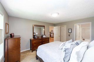 Photo 21: 9 330 Galbraith Close in Edmonton: Zone 58 House Half Duplex for sale : MLS®# E4207062