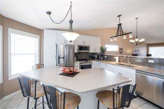 Photo 12: 9 330 Galbraith Close in Edmonton: Zone 58 House Half Duplex for sale : MLS®# E4207062