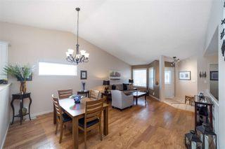 Photo 5: 9 330 Galbraith Close in Edmonton: Zone 58 House Half Duplex for sale : MLS®# E4207062