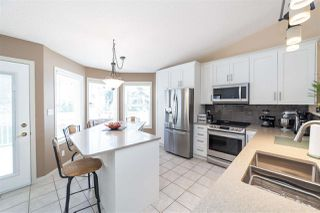 Photo 11: 9 330 Galbraith Close in Edmonton: Zone 58 House Half Duplex for sale : MLS®# E4207062