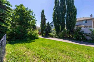 Photo 34: 9 330 Galbraith Close in Edmonton: Zone 58 House Half Duplex for sale : MLS®# E4207062