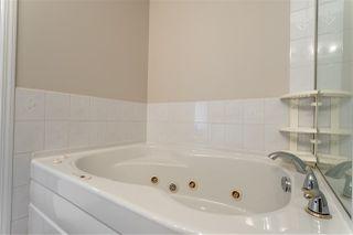 Photo 15: 6 1008 BUTTERWORTH Point in Edmonton: Zone 14 House Half Duplex for sale : MLS®# E4209273