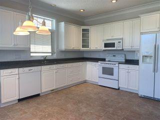 Photo 6: 6 1008 BUTTERWORTH Point in Edmonton: Zone 14 House Half Duplex for sale : MLS®# E4209273