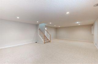 Photo 20: 6 1008 BUTTERWORTH Point in Edmonton: Zone 14 House Half Duplex for sale : MLS®# E4209273