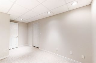 Photo 23: 6 1008 BUTTERWORTH Point in Edmonton: Zone 14 House Half Duplex for sale : MLS®# E4209273