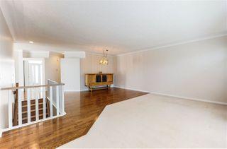 Photo 10: 6 1008 BUTTERWORTH Point in Edmonton: Zone 14 House Half Duplex for sale : MLS®# E4209273