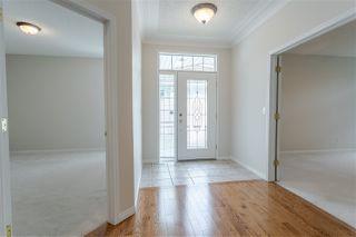 Photo 2: 6 1008 BUTTERWORTH Point in Edmonton: Zone 14 House Half Duplex for sale : MLS®# E4209273