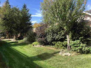 Photo 28: 6 1008 BUTTERWORTH Point in Edmonton: Zone 14 House Half Duplex for sale : MLS®# E4209273