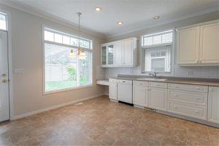 Photo 8: 6 1008 BUTTERWORTH Point in Edmonton: Zone 14 House Half Duplex for sale : MLS®# E4209273