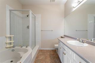 Photo 14: 6 1008 BUTTERWORTH Point in Edmonton: Zone 14 House Half Duplex for sale : MLS®# E4209273
