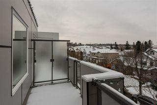 Photo 24: 2 9745 92 Street in Edmonton: Zone 18 Townhouse for sale : MLS®# E4210362