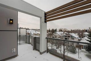 Photo 23: 2 9745 92 Street in Edmonton: Zone 18 Townhouse for sale : MLS®# E4210362
