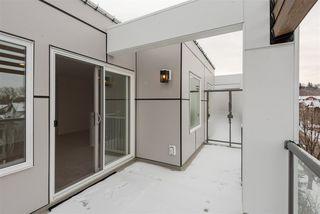 Photo 22: 2 9745 92 Street in Edmonton: Zone 18 Townhouse for sale : MLS®# E4210362