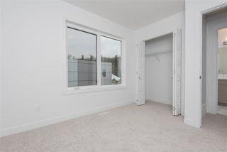 Photo 19: 2 9745 92 Street in Edmonton: Zone 18 Townhouse for sale : MLS®# E4210362