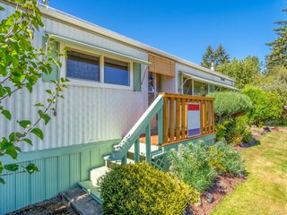 Photo 22: C 1359 Cranberry Ave in : Na Chase River Manufactured Home for sale (Nanaimo)  : MLS®# 854971