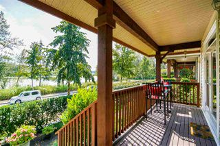 """Photo 4: 10 2387 ARGUE Street in Port Coquitlam: Citadel PQ House for sale in """"The Waterfront at Citadel Landing"""" : MLS®# R2495210"""